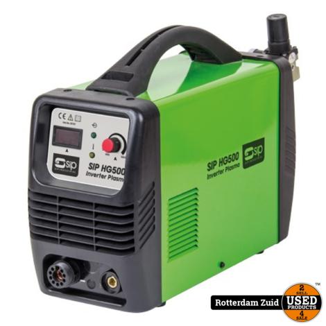 SIP Plasma HG4000 Inverter Plasmasnijder II nette staat II met garantie II