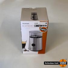 koffiemolen apparaat II NIeuw II met garantie