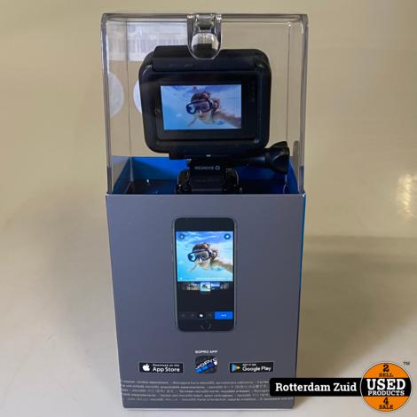 GoPro HERO 7 Silver Actie Camera || Nieuw in seal || Met Garantie ||