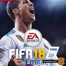 Nintendo Switch Game: Fifa 18