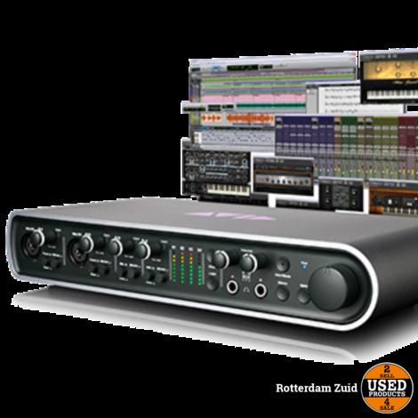 Avid Mbox Pro met Pro Tools 9 en gratis update naar PT10 || Nieuw ||