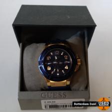 Guess W0247G3 Horloge    nette staat    met garantie