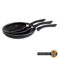 Royalty line Fry pan set II nieuw II met garantie