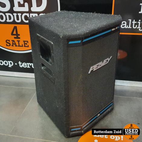 Peavey HiSys 1XT Monitor speaker    Met garantie