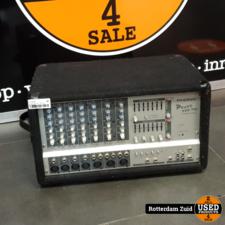 phonic powerpod 740 II Nette staat II Met garantie II