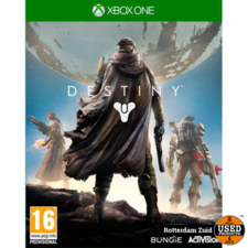 Xbox One Game: Destiny