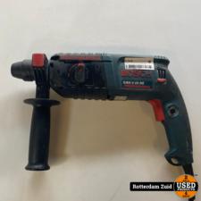 Bosch Proffessional GBH2-22re Boorhamer II met garantie