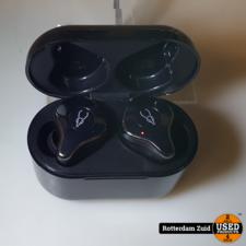Sabbat e12 Bluetooth earbuds    met garantie
