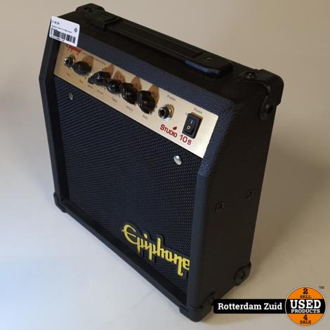 Epiphone studio 10s II Nette staat II Met garantie