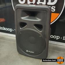 Skytec SP-1200 ABS PA speaker 12    met garantie