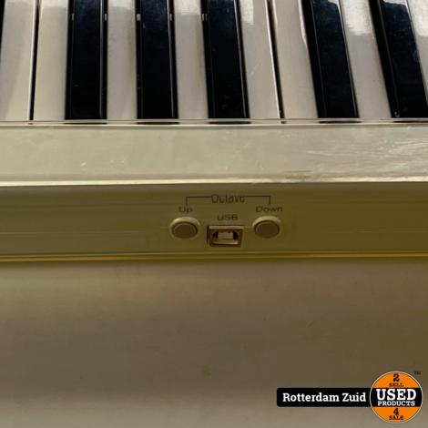 Midi keyboard II Nette staat II Met garantie II