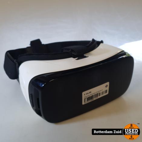 Samsung R322 Gear VR Oculus II Nette staat II Met garantie II