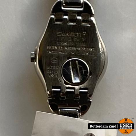 Swatch irony Dames horloge II met garantie