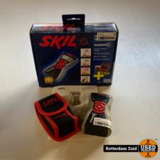 Ultrasoon Meetinstrument Skil 0520 II Nette staat II Met garantie II