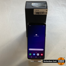 Samsung Galaxy S9 Black 64gb || Nette staat in doos || met garantie