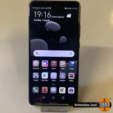 Huawei Mate 10 Pro 128GB Zwart II Nette staat II Met garantie II