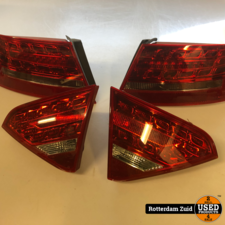 Audi A5 Achteruitrijverlichting  AU484  SB LINKS- Rechts Compleet Set LED