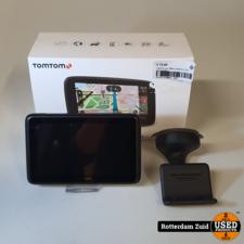 TomTom GO Live 1005 || compleet in doos met garantie ||