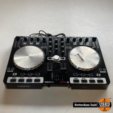 Reloop Virtual DJ Beatmix II Nette staat II Met garantie II