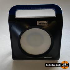Ivana LY3308 Stootvaste LED accu-bouwlamp 50 w  || Met garantie ||