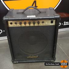 Aria Pro 2 AB-50 gitaarversterker II Nette staat Met garantie II