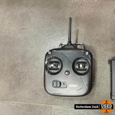 DJI Ronin MX RM-10  || NIET compleet! || in koffer ||