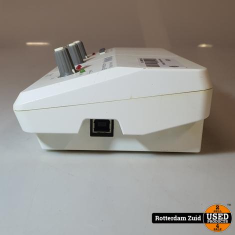 Yamaha Audiogram 3 USB Audio Interface || met garantie