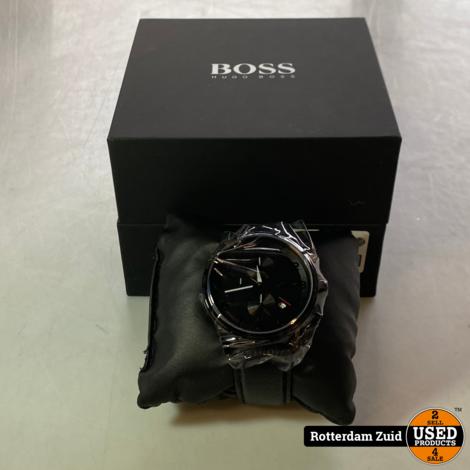 Hugo Boss HB.88.1.14.2194 II Nieuw II Met garantie