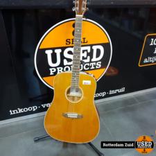 tanglewood 28 csg gitaar II Nieuw staat II Met Garantie II