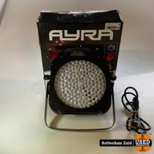 Ayra Compar 1 RGB + Wit || nette staat in doos || met garantie