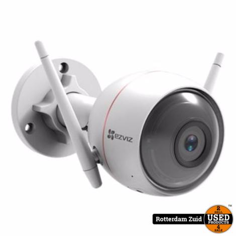 Ezviz C3W 1080P Outdoor camera nieuw in doos || met garantie