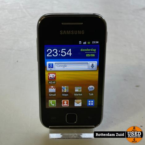 Samsung Galaxy Young || goede staat || met garantie