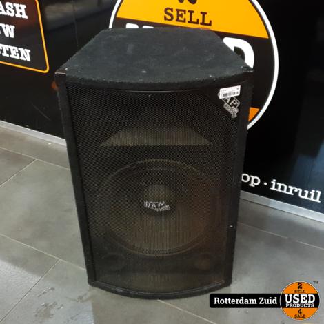 Dap pro 2 Audio speaker passief II Nette staat II Met garantie II