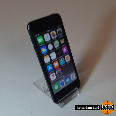 iPod Touch 5G 32GB Zwart