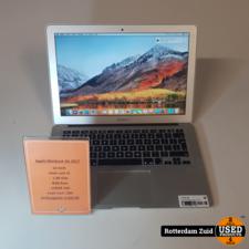 Apple Macbook Air 2017 13 Inch | i5 | 8GB | 128GB || met garantie ||