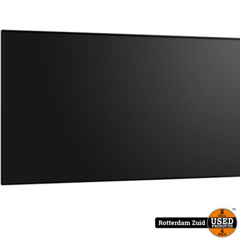 Sharp PN-HW431 43 Inch 4K LED monitor    Nieuw in doos   