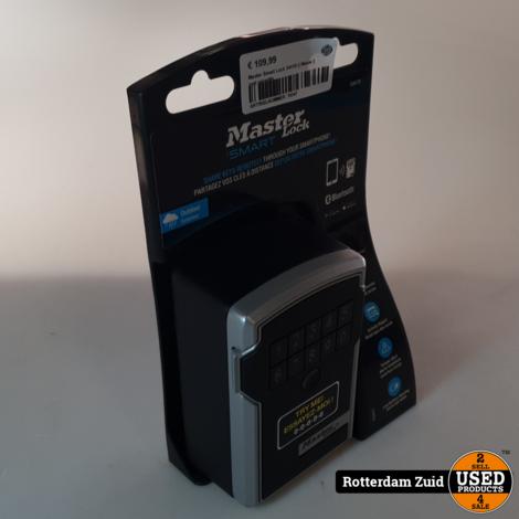 Master Smart Lock 5441D Sleutelkluis    Nieuw    met garantie