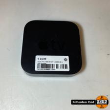 Apple TV 2 8GB A 1378 || GEEN AB || met garantie