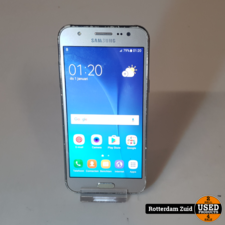Samsung Galaxy J3 2015 Goud II Nette staat II Met garantie II