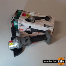 Powerplus accu-slijptol Body || zonder accu\lader