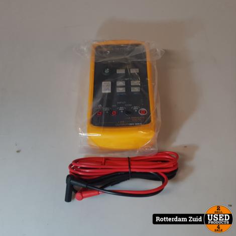 Fluke 715 Volt/mA-kalibrator || Nieuw in doos || Met garantie