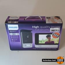 Philips DES 9700 VDP Video Doorphone || Nieuw nidoos || met garantie