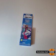 Orab B Frozen opzet borstel II Nieuw II