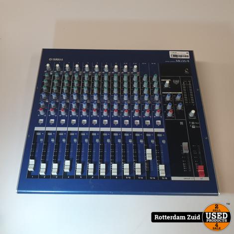 Yamaha MG16/4 Mixer II Nette staat II Met garantie II