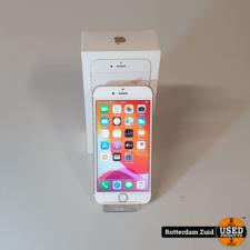 iphone 6s 16GB Goud II Nette staat II Met garantie II