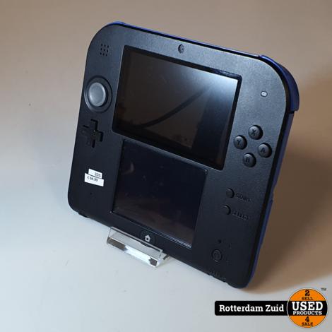Nintendo 2DS II Goede staat || met garantie