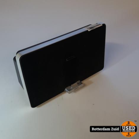Gear4 Speaker / radio/ iPod docking || met garantie ||