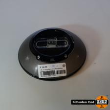 JBL on Stage Micro V2 || iPod docking speaker || met garantie ||