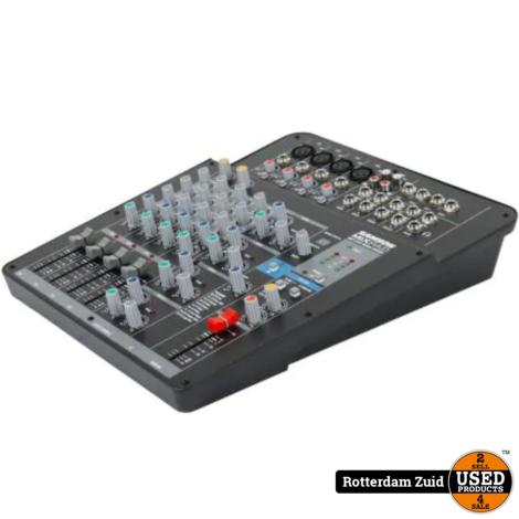 Samson MixPad MXP124FX || Nieuw in doos || Met Garantie II