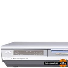 JVC DR-MH-300B HDD Recorder/DVD speler || Compleet in doos || Met garantie